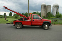 TOW TRUCK or ROLLBACK DECK TRUCK Wanted...Wrecker