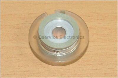 Tektronix 366-2040-00 Knob Sweep With Clear Dial 2445 2465 Oscilloscopes