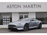 2016 Aston Martin DB9 V12 GT 2dr Touchtronic Automatic Petrol Coupe