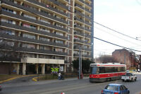 1 Bedroom - King St W and Dufferin St