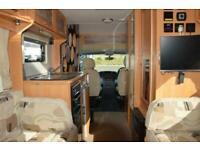 Elddis Sunseeker PEUGEOT BOXER O 5 SPEED GEARBOX 2 BERTH 2 TRAVELLING SEATS
