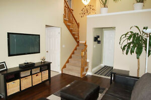 RENT this Beautiful Double Garage Single Family Home