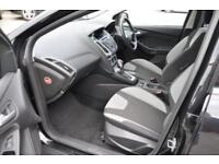 2014 Ford Focus 1.6 Zetec Powershift 5dr