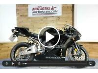 2017 17 HONDA CBR600RR CBR 600 RA-D