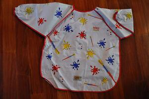 Kid's Art aprons