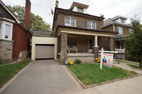 HOUSE FOR SALE IN CENTRAL HAMILTON