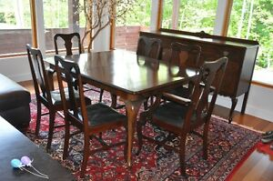 Antique Dining Table Set 1920s Buy Or Sell Dining Table
