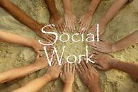 Social Worker Seeking Career Change