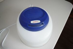 Sunbeam Cold Mist Humidifier