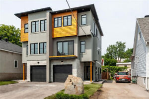 Fully Renovated  Stylish Home - 3 Bedroom +