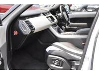 2016 Land Rover Range Rover Sport 5.0 V8 SVR (s/s) 5dr