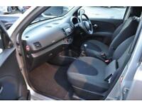 2008 Nissan Micra 1.2 16v Acenta+ 5dr