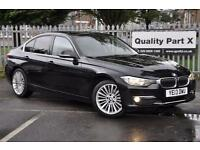 2013 BMW 3 Series 2.0 320d Luxury 4dr (start/stop)