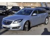 2014 Vauxhall Insignia 2.0 CDTi ecoFLEX Elite Sport Tourer 5dr (start/stop)