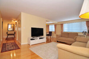 Spacious newly-reno'd 1 BR furnished apt in Point Grey nr UBC