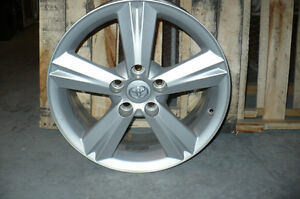 "Mags 17"" Toyota Matrix"