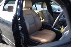 2012 MERCEDES C-CLASS C220 CDI 2.1 BLUEEFFICIENCY AMG SPORT DIESEL AUTO 4 DOOR S
