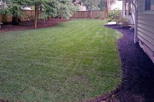 Final Touch Landscaping & Bobcat Services