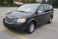 2008 Chrysler Town & Country Touring NO ACCIDENT!! 2-Yr WARRANTY