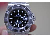Rolex submariner date 116610LN v7