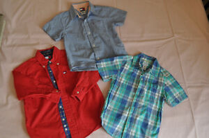 Jackets and shirts for a 4-year old boy London Ontario image 2