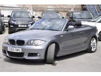 2010 BMW 1 Series 2.0 120i M Sport 2dr