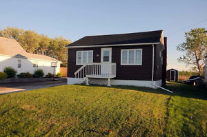 Two bedroom home in New Victoria!!!