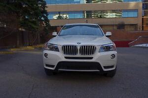 2014 BMW X3 xDrive28i SUV, Crossover