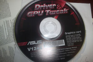 Older PC games and Software..