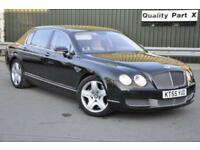2006 Bentley Flying Spur 6.0 4dr