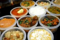 INDI- GO Authentic Indian Meals & catering for all Occasions.