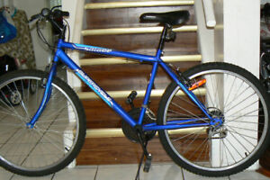 Nice Large Adult Mountain Bike- Upto 6 Feet