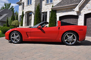 ***2008 Corvette, 40K kms, 6sp Manual, Immaculate****