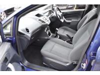 2009 Ford Fiesta 1.25 Zetec 5dr