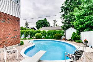 Belle propriété secteur Aylmer/ Nice property in Aylmer area Gatineau Ottawa / Gatineau Area image 10