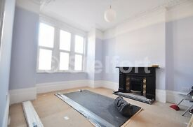 """Currently undergoing refurbishment"" this brilliant 3 bedroom garden flat is located within moments'"