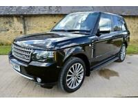 2012 Land Rover Range Rover 4.4 TDV8 WESTMINSTER Auto Estate Diesel Automatic