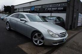 2010 MERCEDES CLS CLS350 CDI 3.0 DIESEL AUTO 4 DOOR COUPE SALOON COUPE DIESEL