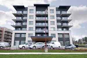 Specious, well-equipped 1bdrm condo apartment in Orleans