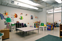 ENTREPRENEUR WANTED - Turn-key Child Care Centre in Westmount