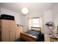 Nice room in friendly shared student house