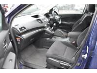2014 Honda Cr-V 2.2 i-DTEC SE 4x4 5dr (dab)