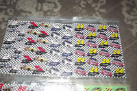 Vintage NASCAR Wrapping Paper - $10.00 FOR ALL !!!