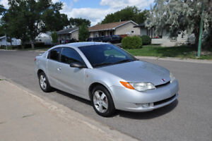 2006 Saturn Ion - Manual Sport Coupe