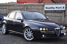 2010 Alfa Romeo 159 2.0 JTDM 16v TI 4dr