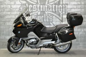 2009 BMW R1200RT - MINT CONDITION & LOADED UP!!