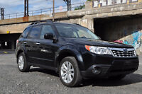 2011 Subaru Forester 2.5X Limited - 5 YEARS EXTENDED WARRANTY