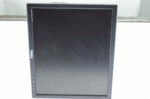 Dell 1708FPt 17-inch Flat Panel Monitor Kingston Kingston Area image 2