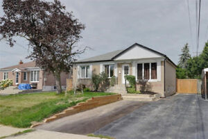 Spacious, Newly Renovated Basement Apartment w/ Private Backyard