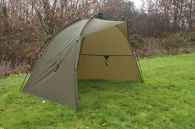 TF Gear Force 8 Fishing Rapid Day Shelter Ex Demo